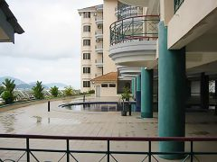 Harbour View Apartment-08