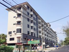 Lumut Waterfront Apartment