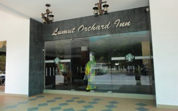 Orchard Inn Lumut