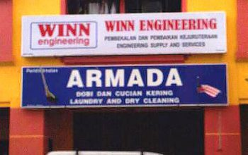 Armada Laundry Services