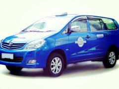 Taxi / Limo / Van / MPV