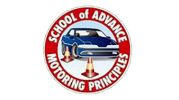 school of advance motoring principles