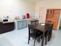 Desair – Dining room