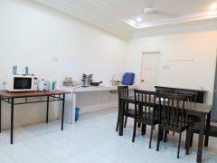 Desair – Kitchen