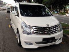 Hyundai Starex (10 Passengers)
