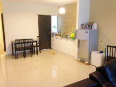 Marina Island 2-Bedroom Dining Area